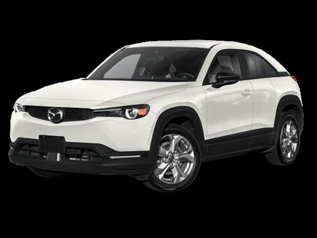 Mazda GS FWD 2022
