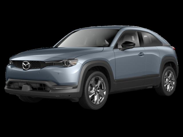 Mazda GT FWD 2022