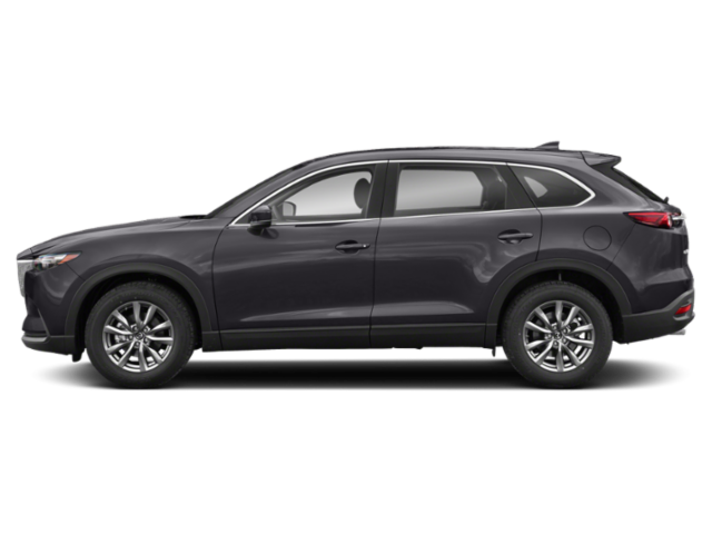 CX-9 GS AWD