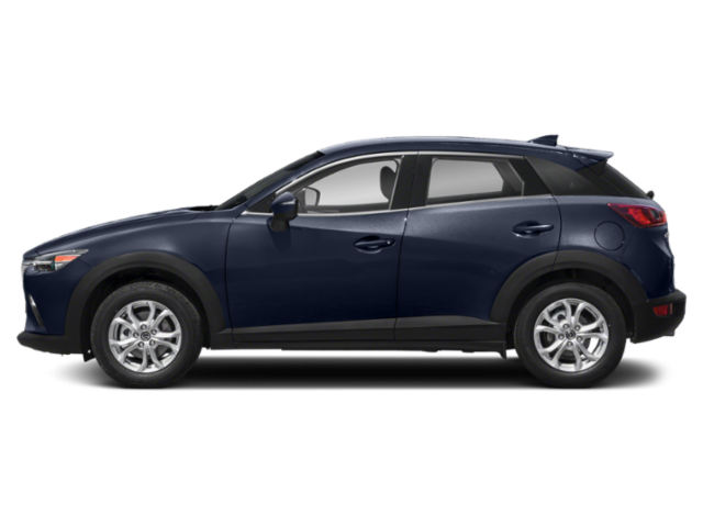 CX-3 GS Auto AWD