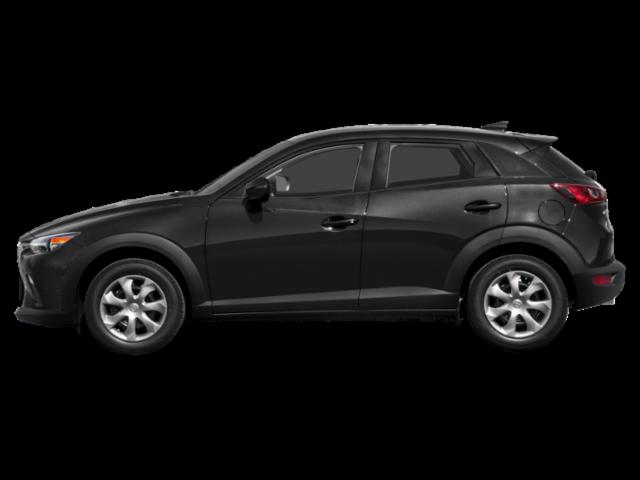 CX-3 GX Auto AWD