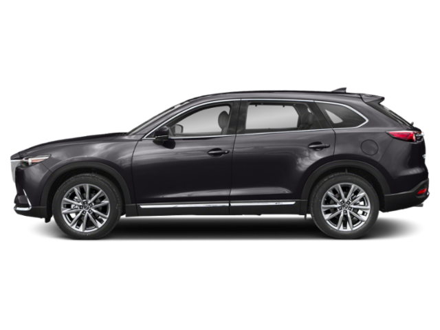 CX-9 Signature TI