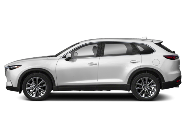 CX-9 GS-L AWD