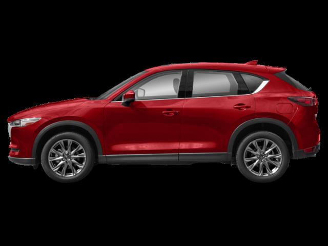 Mazda Signature TI 2021,5 2021