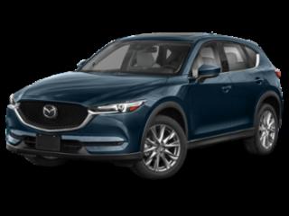 Mazda GT turbo TI 2021