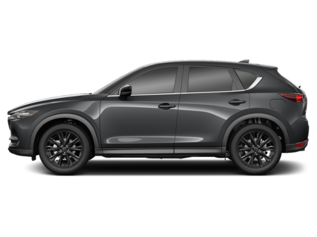 CX-5 Signature TI BA