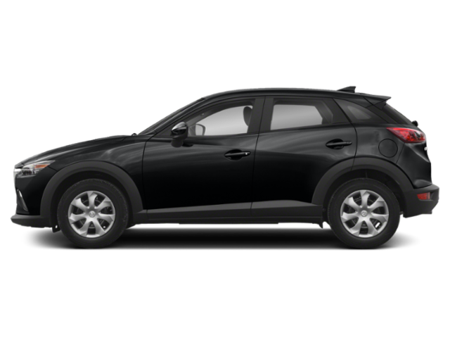 CX-3 GX Manual FWD