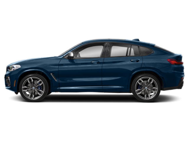 X4 M40i Sports Activity Coupe