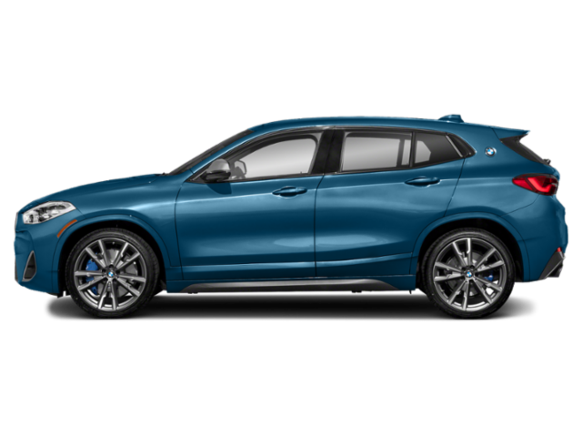 X2 M35i Sports Activity Vehicle