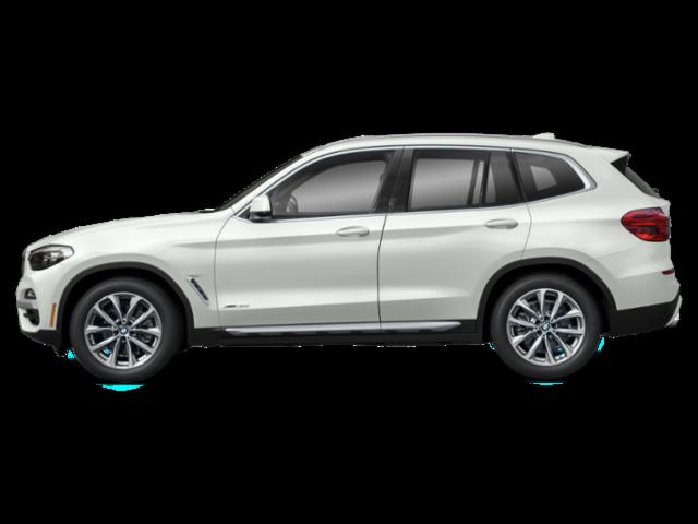BMW M40i Sports Activity Vehicle 2021