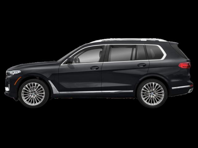 BMW M50i véhicule d'activités sportives 2021