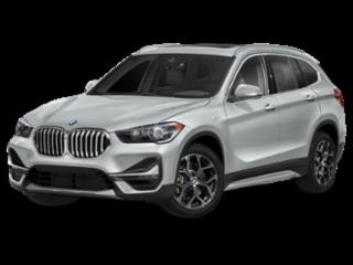 BMW xDrive28i Essential Sports Activity Vehicle 2021