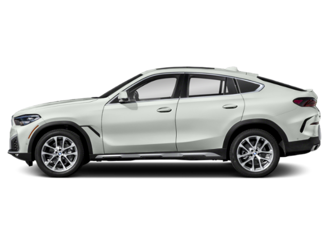 X6 M50i Sports Activity Coupe