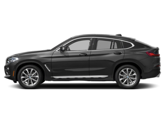 BMW xDrive30i Sports Activity Coupe 2021