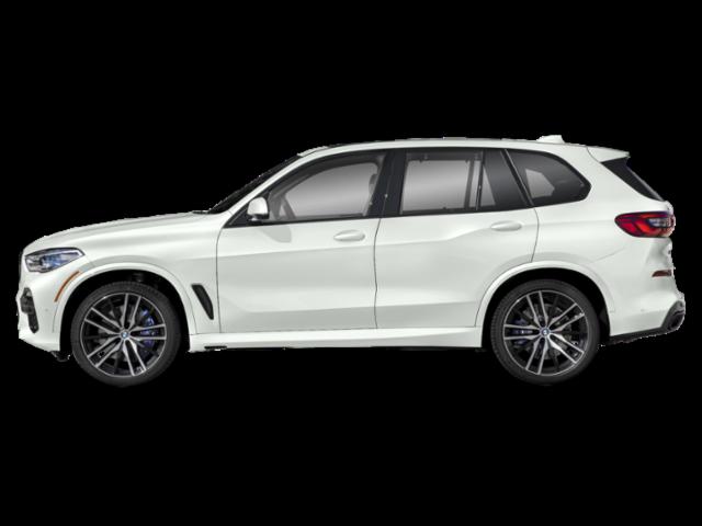 BMW M50i Sports Activity Vehicle 2021