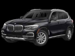 BMW xDrive40i Sports Activity Vehicle 2021