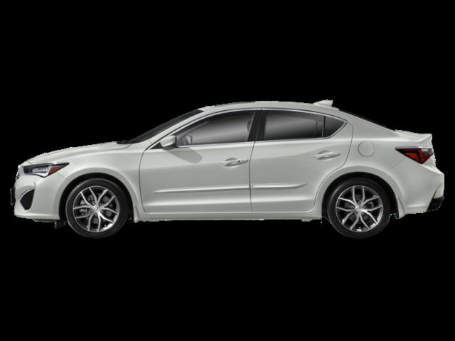 ILX Tech A-Spec Sedan