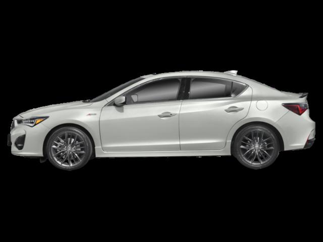 ILX Premium A-Spec Sedan