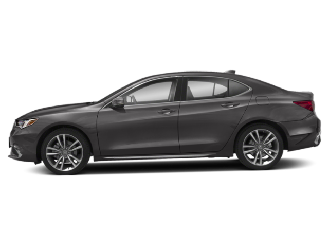 TLX Elite SH-AWD Sedan