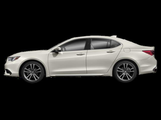 TLX Elite A-Spec SH-AWD Sedan