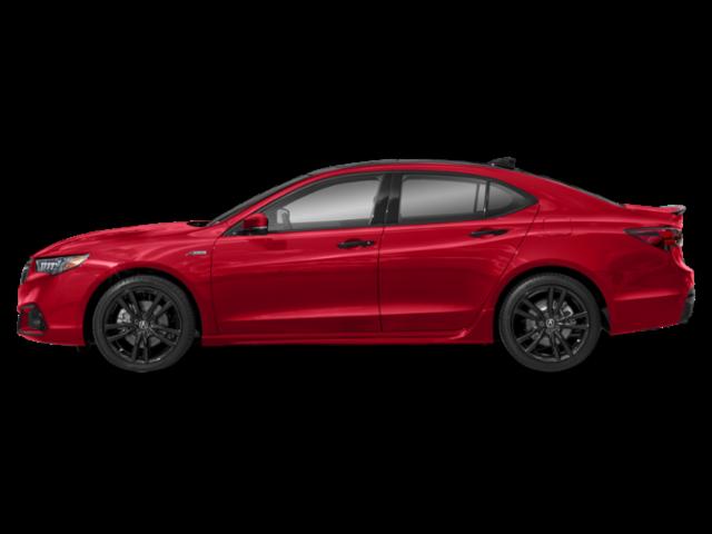 TLX Tech A-Spec PMC Edition SH-AWD Sedan