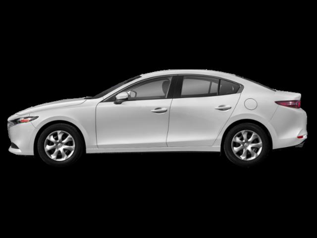Mazda3 GX TA BA