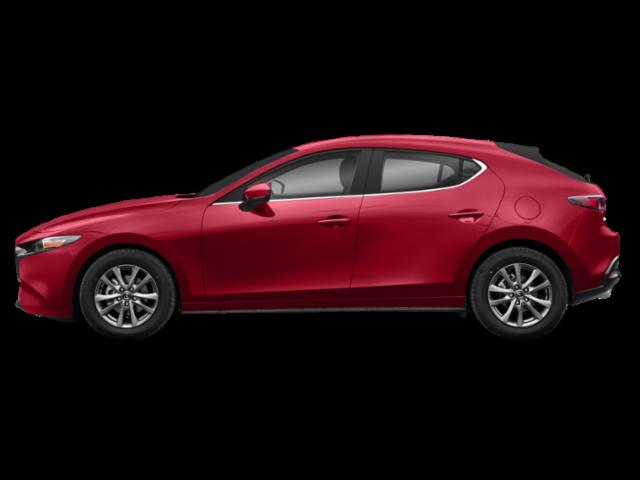 Mazda3 Sport GX TA BA