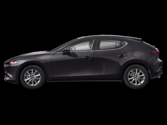 Mazda3 Sport GS TI i-ACTIV BA