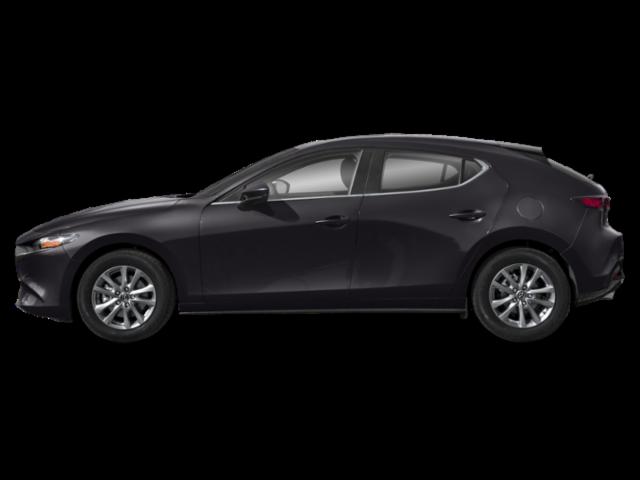 Mazda3 Sport GS Auto i-ACTIV AWD