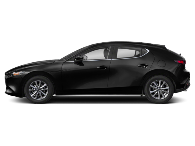 Mazda3 Sport GS Manual FWD