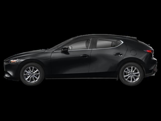 Mazda3 Sport GS TA BM