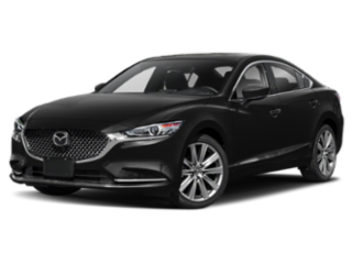 Mazda Signature Automatique 2020