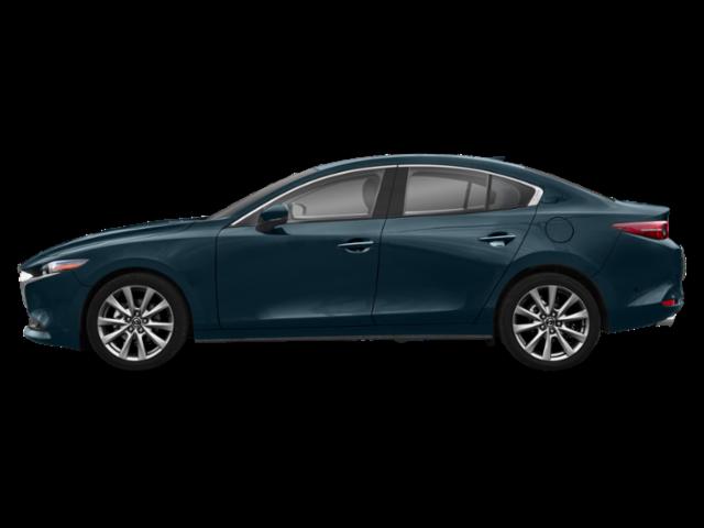 Mazda3 GT TI i-ACTIV BA