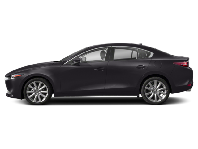 Mazda3 GT Auto FWD