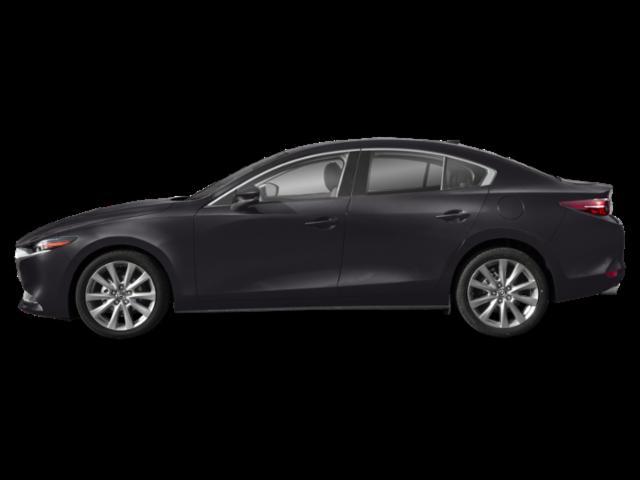 Mazda3 GT TA BA