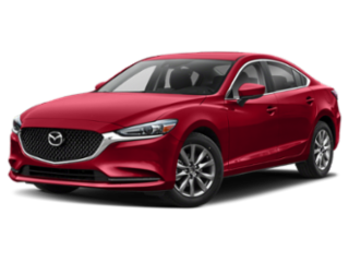 Mazda GS Automatique 2020