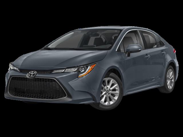 Toyota XLE CVT 2022