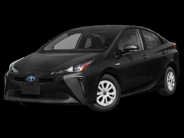 Toyota FWD 2022