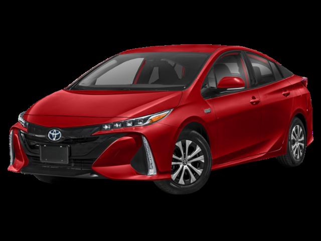 Toyota Automatique 2022