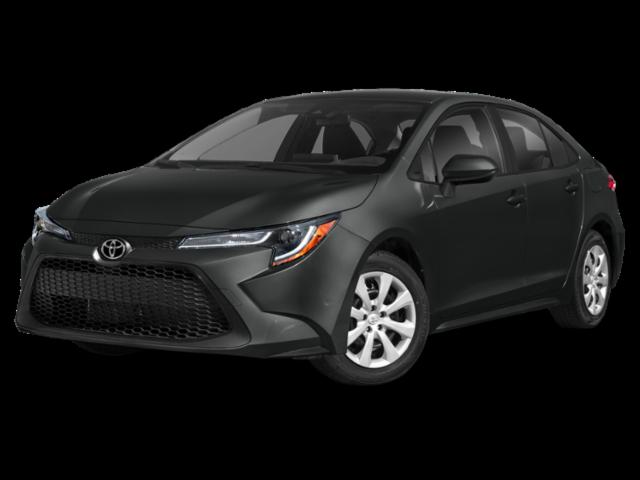 Toyota L CVT 2022