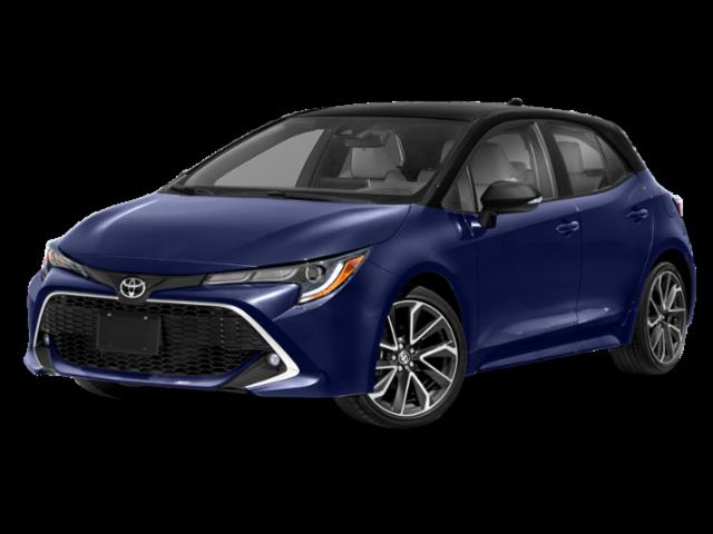 Toyota SE CVT 2022
