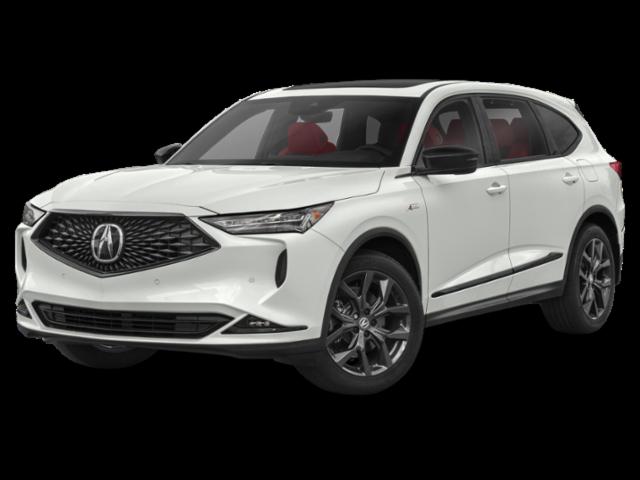 Acura A-Spec SH-AWD 2022