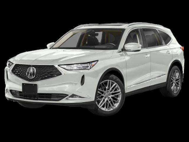 Acura Tech SH-AWD 2022