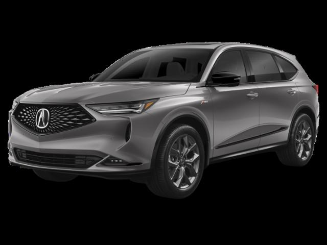 Acura Platinum Elite SH-AWD 2022