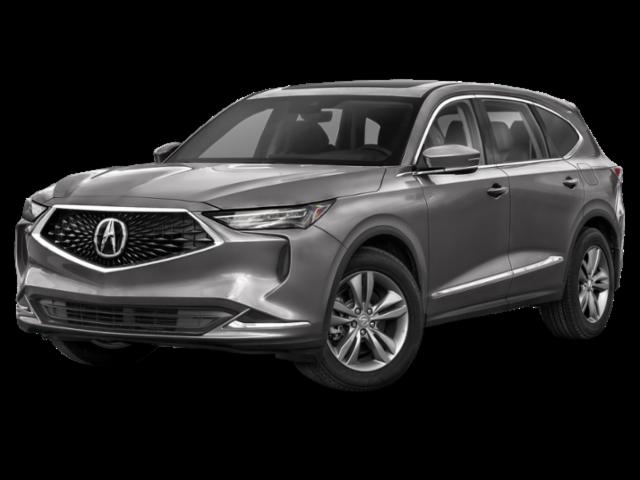 Acura SH-AWD 2022