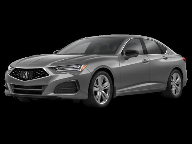 Acura Tech SH-AWD Sedan 2021
