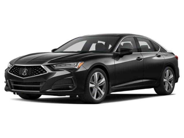 Platinum Elite SH-AWD Sedan