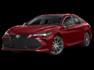 Toyota XSE FWD 2021