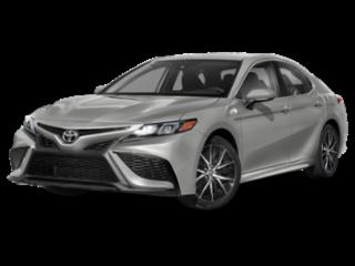 Toyota SE Auto 2021
