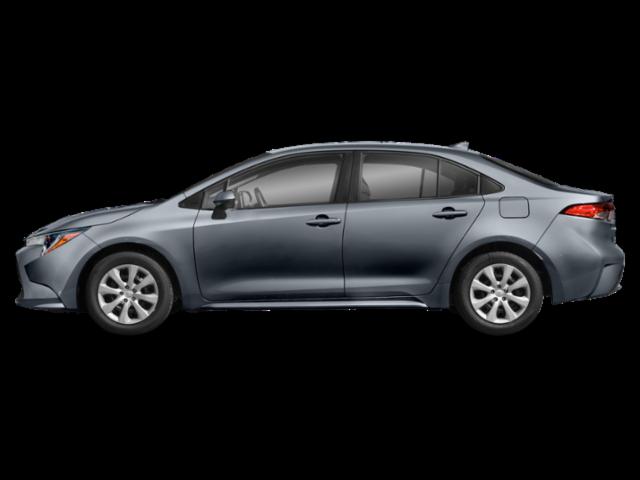 Toyota L Manual 2021